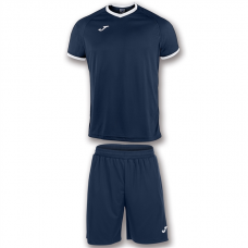 ACADEMY SET (NAVY-WHITE)